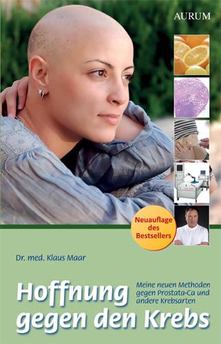 Hoffnung gegen Krebs